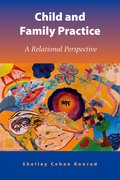Cover for Child and Family Practice