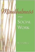 Cover for Mindfulness and Social Work