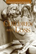 Cover for Children and Loss