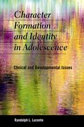 Cover for Character Formation and Identity in Adolescence