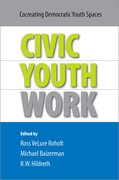 Cover for Civic Youth Work
