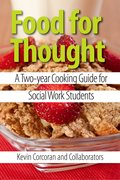Cover for Food for Thought