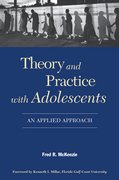 Cover for Theory and Practice With Adolescents
