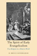 Cover for The Spirit of Early Evangelicalism