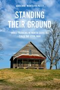 Cover for Standing Their Ground