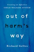 Cover for Out of Harm's Way - 9780190618018