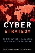 Cover for Cyber Strategy