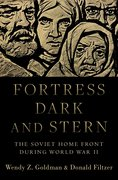 Cover for Fortress Dark and Stern