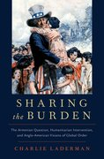Cover for Sharing the Burden