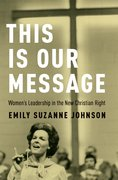 Cover for This Is Our Message