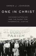 Cover for One in Christ