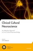 Cover for Clinical Cultural Neuroscience