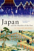 Cover for Japan and the Shackles of the Past