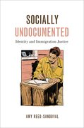 Cover for Socially Undocumented