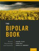 Cover for The Bipolar Book - 9780190620011