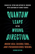 Cover for Quantum Leaps in the Wrong Direction