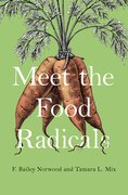 Cover for Meet the Food Radicals