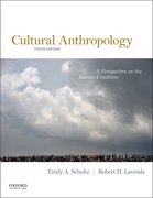 Cover for Cultural Anthropology - 9780190620684