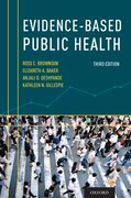 Cover for Evidence-Based Public Health - 9780190620936