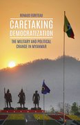 Cover for Caretaking Democratization