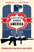 Cover for Guns across America