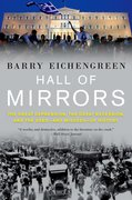 Cover for Hall of Mirrors