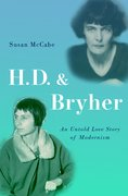 Cover for H. D. and Bryher