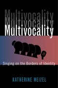 Cover for Multivocality