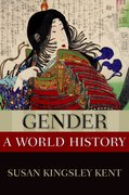 Cover for Gender: A World History