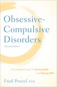 Cover for Obsessive-Compulsive Disorders