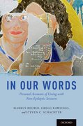 Cover for In Our Words