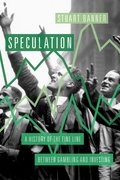 Cover for Speculation - 9780190623043