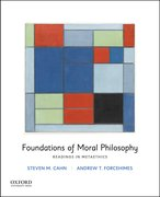 Cover for Foundations of Moral Philosophy