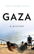 Cover for Gaza - 9780190623081