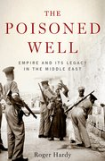 Cover for The Poisoned Well