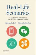 Cover for Real-Life Scenarios