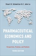 Cover for Pharmaceutical Economics and Policy