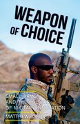 Cover for Weapon of Choice