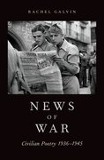 Cover for News of War