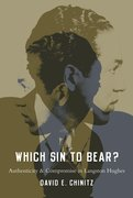 Cover for Which Sin to Bear?