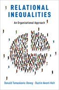 Cover for Relational Inequalities