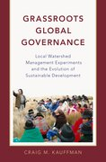Cover for Grassroots Global Governance