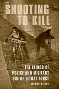 Cover for Shooting to Kill