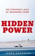Cover for Hidden Power