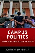 Cover for Campus Politics