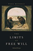 Cover for The Limits of Free Will