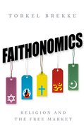 Cover for Faithonomics