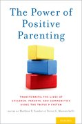 Cover for The Power of Positive Parenting