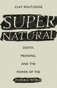 Cover for Supernatural - 9780190629427