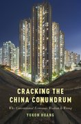 Cover for Cracking the China Conundrum